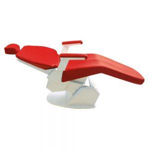 قیمت یونیت معاینه دندانپزشکی 2 موتوره 2 شکن